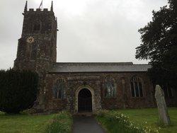 Plymtree Church of St John the Baptist