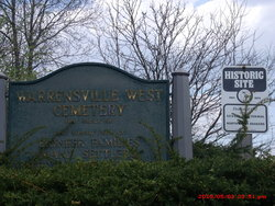 Warrensville West Cemetery