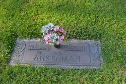 Pat Ankenman