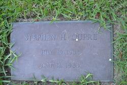 Stephen Herbert Dupre