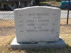 Donat Joseph Daigneault