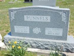 Eldonna F. <i>Clark</i> Runnels