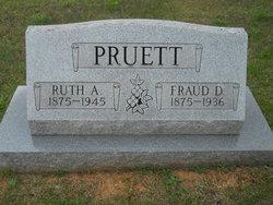 Ruth Aslee <i>Owen</i> Pruett