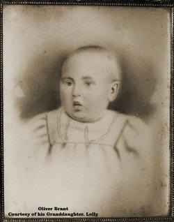 Oliver Horace Brant