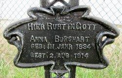 Anna Burghart