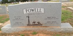 Jesse Joe Powell