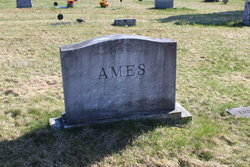 Fannie E Ames