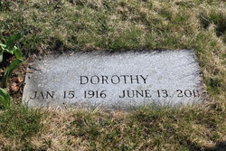 Dorothy <i>Smith</i> Ames