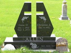 Gene Orville Geno Allen
