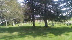 New Sabylund Cemetery