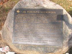 Toronto Necropolis and Crematorium