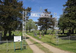 Kimball Cemetery