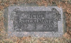Victor Bruecklmayer