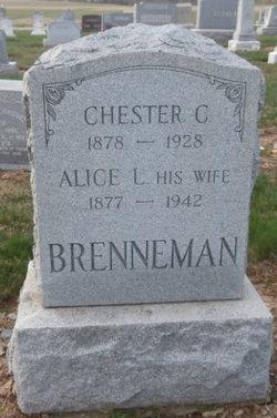 Alice L Brenneman