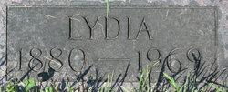 Lydia <i>Falkingham</i> Arteman