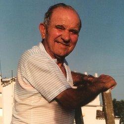 Ernest Eugene Vargas