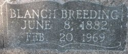 Blanche <i>Breeding</i> Sandifer