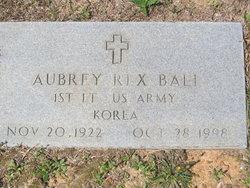 Aubrey Rex Ball