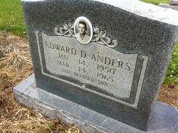 Edward Drew Anders