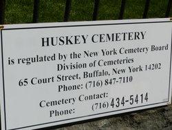 Huskey Cemetery