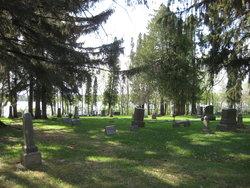 Sand Lake Cemetery