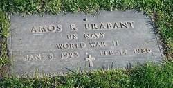 Amos R. Brabant