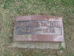 Nancy Jane Campbell