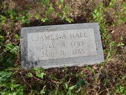 James A. Hall