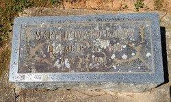 Mary Jane <i>Howard</i> Bagby