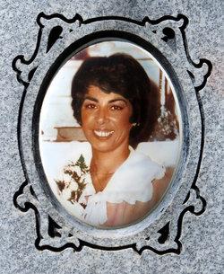 Mrs Evelyn Velen <i>Galindo</i> Burroughs