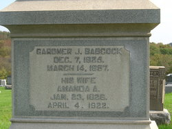 Gardner J. Babcock