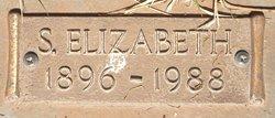 Sophy Elizabeth Bessie <i>Stone</i> Smith