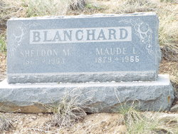 Sheldon M. Blanchard