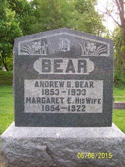 Andrew G. Bear