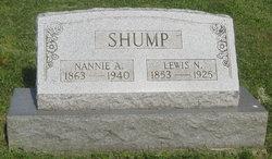 Lewis N. Shump