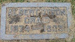 Rev Albert Dyson Craig