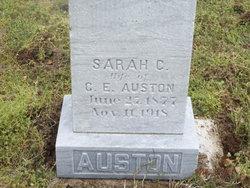 Sarah Cebell <i>Webb</i> Austin