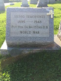 Silvio Michael Temofonte