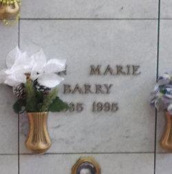 Ann Marie Barry