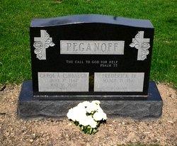 Carol A. <i>Eshbaugh</i> Peganoff
