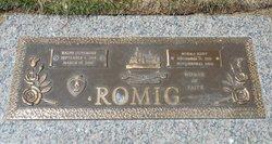 Ralph Dunsmore Romig