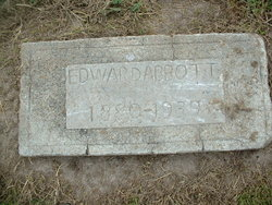 Edward Abbott