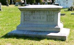 William Fred Birch