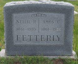Amos C. Fetterly