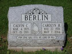 Calvin C Berlin