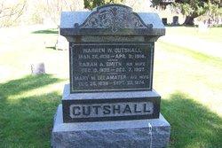 Warren Cutshall