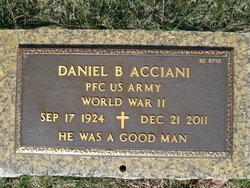 Daniel B. Acciani
