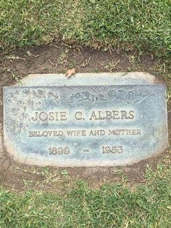 Josie Concepcion <i>Villa</i> Albers