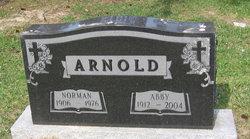 Abby Arnold