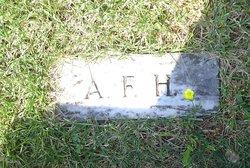 Abraham Frank Abe Hart